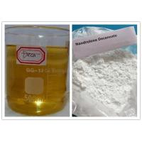 Quality Positive  Injectable Anabolic Steroids 200mg/ml Deca 200 Nandrolone Decanoate for Man Bodybuilder for sale