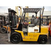 China 3T hangcha used forklift for sale on sale