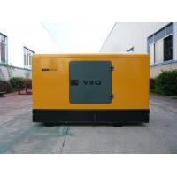Quality Soundproof  / Rainproof diesel power generator Set with Conapy for sale