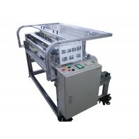 Buy cheap Composite Material Non Woven Slitting Machine Roll Cage Slitter Rewinding Machine product