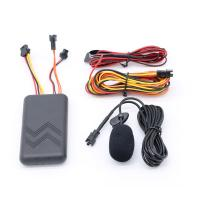 China Real Time  3G GPS Tracker SOS Voice Monitor Position Gps Location Tracker on sale