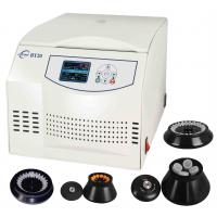 Buy cheap Medium Size High Speed Centrifuge BT20 with fixed Rotors For Wide Choice in lab from wholesalers