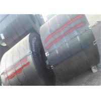 Quality Gas Containers Hot Rolled Steel Coil With Anti Slip Surface 1000mm-2000mm for sale