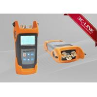 Buy PON Power Meter, Fiber Optic Tester online power meter with 1310/1490/1550nm at wholesale prices