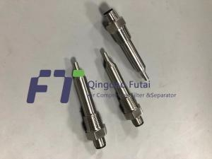 Quality Silver 1089057415 Alternative Air Compressor Temperature Sensor for sale
