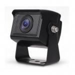 Quality Fish Eye Truck Car CCTV Camera , AHD 720P Rear View Reversing Camera IP67 for sale