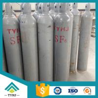 Quality SF6 Gas Filling,Sulfur Hexafluoride For Sale,Sulfur Hexafluoride Price for sale