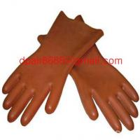 Quality Electrical Insulating Gloves for sale