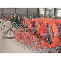 Quality frp duct rodder,frp duct rod,Duct rod for sale