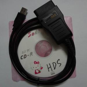 China Honda HDS Cable OBD2 Diagnostic Cable on sale
