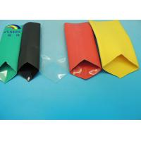 Buy cheap Soft Heavy Adhesive-Lined Polyolefin Heat Shrink Tubing Sealing product
