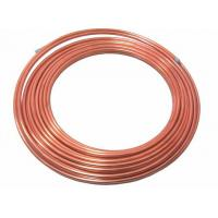 Quality EN12451 Approved BS2871 Arsenical Brass Copper Tubes for Steam Turbines for sale