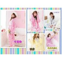 Buy Coral Velvet Pajamas at wholesale prices