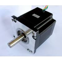 China 110BYGH 1.8 Degree High Torque Stepper Motor , 110mm Nema Step Motor on sale