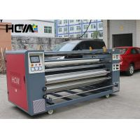 Quality Large Wide Sublimation Inkjet Printers , Roll To Roll Heat Transfer Machine for sale