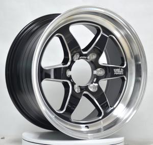 Quality Aftermarket WHEEL  18x9.5  18x10.5  KIN-60533 for sale