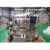Quality High Efficiency Diesel Engine Assembly NT855 P400 Standard Size for sale