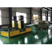Buy cheap High Speed Transformer Corrugated Sheet Forming Machine PLC Control from wholesalers