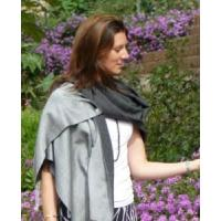 Quality Polyester Scarf (LC086) for sale