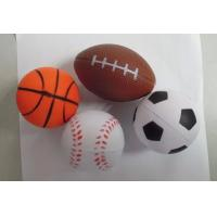 Quality Soft anti stress ball, Beautiful Custom Logo Printed PU Stress Ball for sale