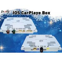 Simple Connection IOS Car Playe Box for Benz C/B/A/E/GLC/CLA/GLE with ntg5.0