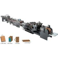 Buy cheap HD-960 Full-Auto Handheld Paper Bag Making Machine from wholesalers