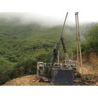Buy Small  F600 Man - Portable Core Drill Rig Remote Mountain Areas 4m X 4m Depth Reach 400m at wholesale prices