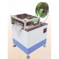 Quality Slot cell forming stator slot insulation paper cuffing creasing and cutting machine for sale