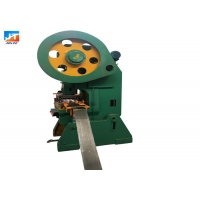 China ISO9001 Razor Blade Wire Making Machine For Protection on sale