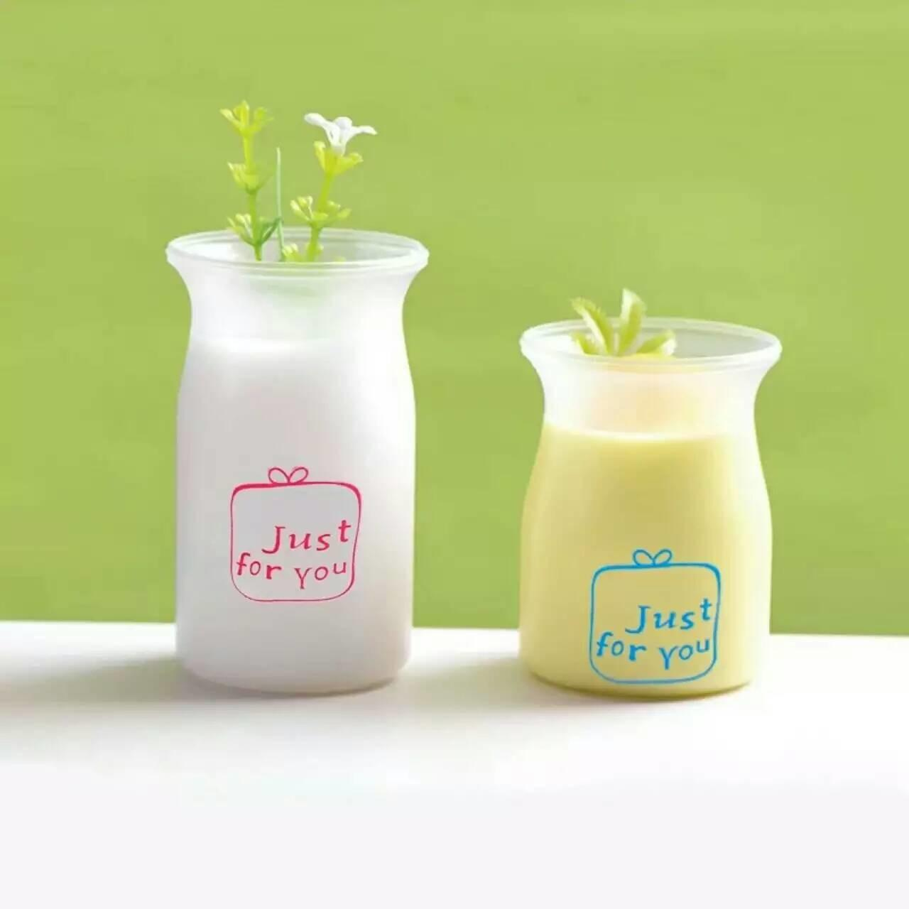 Buy cheap PP plastic jar  with printing round translucent fruit  pudding mousse cups product