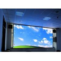 Buy Indoor Electronic Billboard Advertising P1.667 Small Pitch LED Screen SMD 3in1 at wholesale prices