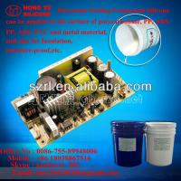 Quality Electronic Potting Compound Silicone for sale