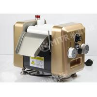 China Three Roller Lab Ball Mill With Zirconia Ceramic Roller High Speed Pigment Or Ink on sale