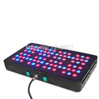 Quality spectrum Switchable Super 5W chip LED GROW 80 x5 W Full spectrum 400W led grow lights spec for sale