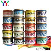 Quality High Quality Japan Brand UV Megacure offset Ink Spot Color for sale