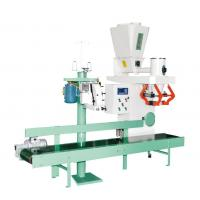 Quality Double Packing Auger Powder Filling Machine / Powder Packaging Equipment for sale