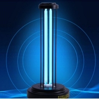 Quality 50cm Cable 36w And 60w ABS Ultraviolet Disinfection Lamp for sale