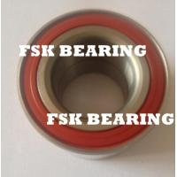 Buy cheap Rubber Sealed DAC30600037 Automotive Bearings 30mm X 60mm X 37mm from wholesalers