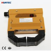 Buy cheap MT Yoke Magnetic Particle Testing Equipment HCDX-220 220 / 110V power from wholesalers