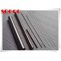 Quality Corrosion Resistance Hastelloy Alloy , NS3202 Hastelloy B / B2 Seamless Pipe for sale