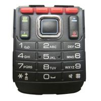 China High Temperature Silicone Rubber Keypad Mobile Phone Button on sale