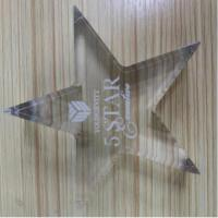 Buy Eco - Friendly Acrylic Shapes Craft Custom Gifts Blanks Design Plaque Award at wholesale prices