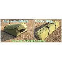 Buy 4WD Roof Top Tent Accessories Canvas camping Swag Tent at wholesale prices