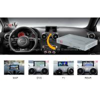 Quality 2012 - 2016 Audi A1 / Q3 Media Interface with Touch Navigation and DVD for sale