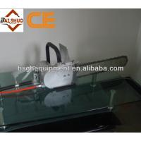 Quality BS-35G gasoline diamond chainsaw machine with high quality for sale