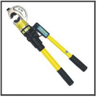 Buy cheap EP-410 hydraulic crimping tool product