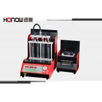 Quality Adjustable Fuel Injector Tester And Cleaner Electronic Voltage Regulator Control for sale