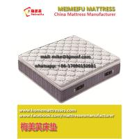 China Unbiased Innerspring Coil Mattress Reviews and Ratings 2017 on sale