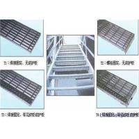 China Serrated Type Galvanized Steel Driveway Grating For Walking Application on sale