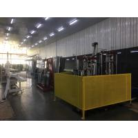 Quality Glazing Glass Production Double Glass Machine For Insulating Glass Processing for sale
